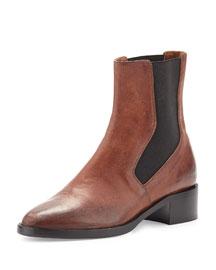 Carrington Leather Chelsea Boot