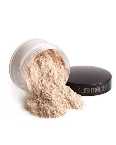 Loose Setting & Loose Shimmer Powders