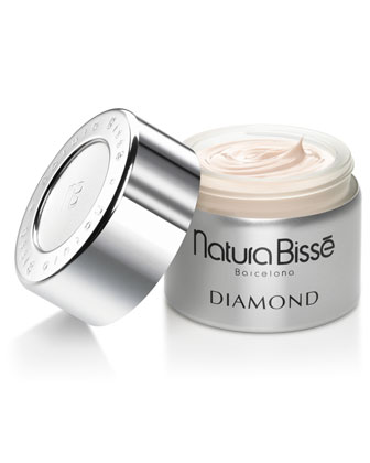 Diamond Cream for Dry Skin