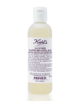 Kiehl's Since 1851 Lavender Foaming-Relaxing Bath