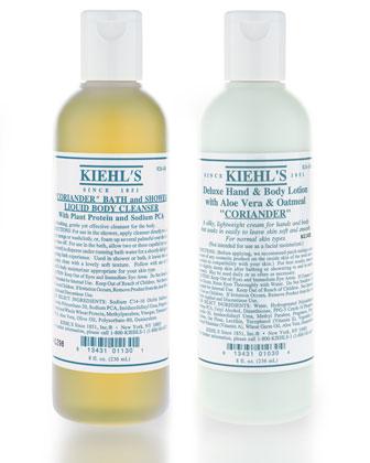 Bath & Shower Liquid Body Cleanser 8.4oz