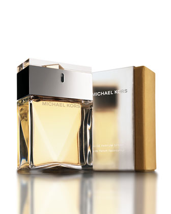 Michael Eau de Parfum by Michael Kors , 3.4 ounces