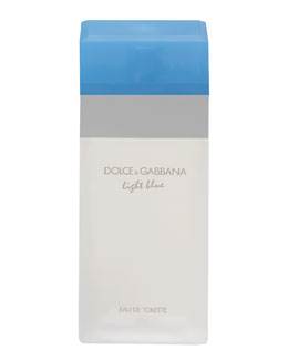 Dolce & Gabbana Fragrance Light Blue Eau de Toilette