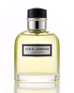 Dolce & Gabbana Fragrance Men's Eau de Toilette