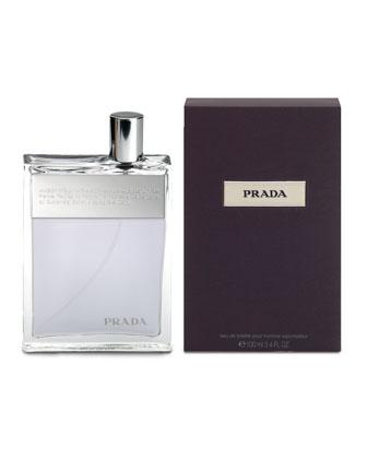 Prada Fragrance Men's