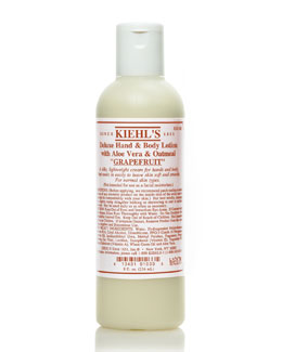 Kiehl's Since 1851 Grapefruit Hand & Body Lotion