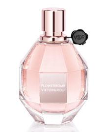 Flowerbomb Eau de Parfum Spray, 3.4 oz.
