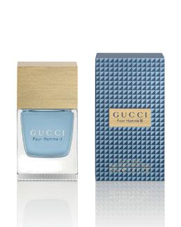 Gucci Fragrance Pour Homme II Eau de Toilette