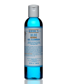 Blue Herbal Gel Cleanser, 8.4 fl. oz.