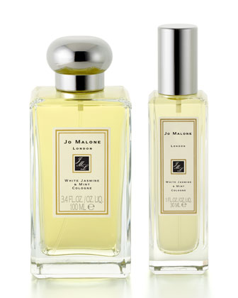 White Jasmine & Mint Cologne, 1.0 oz.