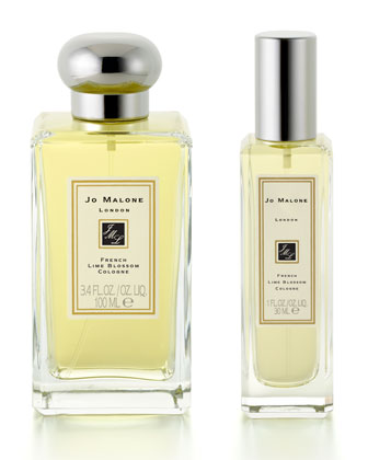 French Lime Blossom Cologne, 3.4 oz.