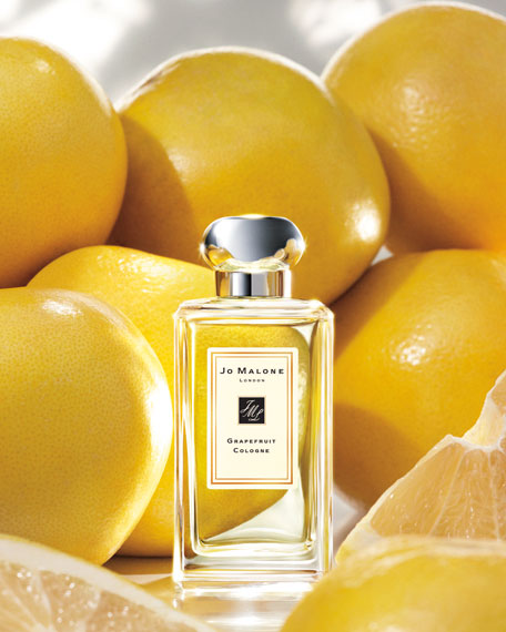 Grapefruit Cologne, 3.4 oz.