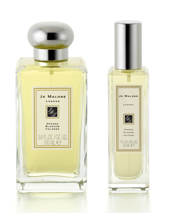 Orange Blossom Cologne, 1.0 oz.