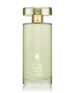 Estee Lauder Pure White Linen Light Breeze