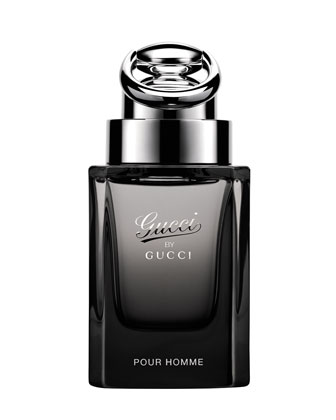 Gucci by Gucci Pour Homme, 3.0 ounces
