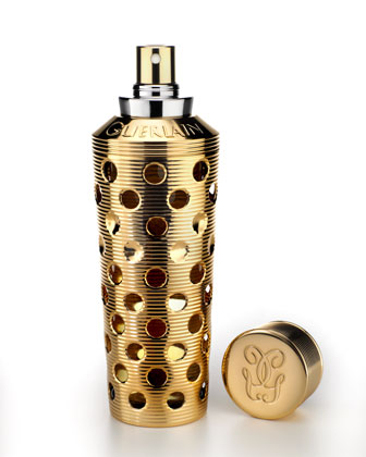 Chamade Gold Cannister