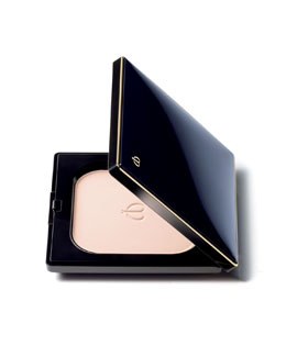 Refining Pressed Powder