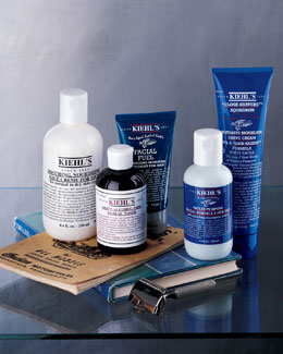 Kiehl's Since 1851 Energizing Treatments For Men