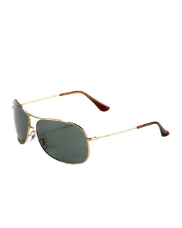 Ray-Ban Square Aviators