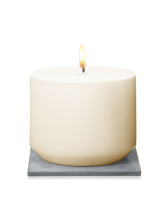 Lumiere Noir Candle