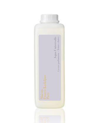 Aqua Universalis Liquid Detergent