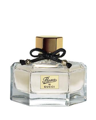 Flora By Gucci Eau de Parfum, 2.5 oz.