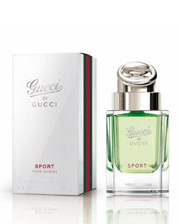 Gucci Fragrance Gucci by Gucci Pour Homme Sport Eau de Toilette
