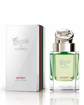 Gucci by Gucci Pour Homme Sport Eau de Toilette, 3.0 oz.