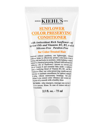 Sunflower Oil Color-Preserving Conditioner, 16.9 oz.