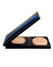 Cle de Peau Beaute Cream Compact Foundation Set