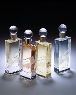 Chantecaille Fragrances