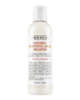 Kiehl's Since 1851 Superbly Smoothing Argan Shampoo