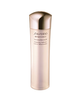 Shiseido WrinkleResist24 Enriched Balanceing Softener Lotion