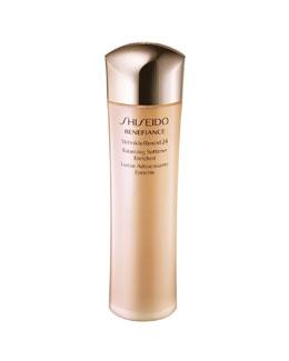 Shiseido WrinkleResist24 Enriched Balancing Softener