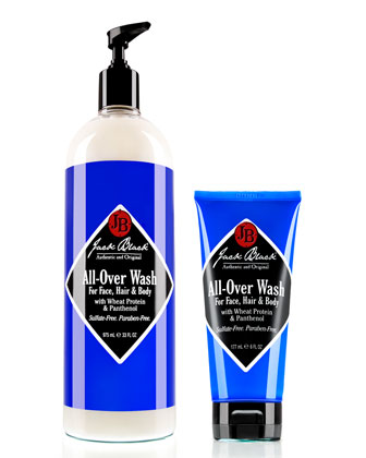 Click to shop Jack Black Grooming Supplies