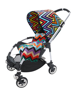 Bugaboo Bugaboo Bee + Missoni Accessory Set & Bugaboo Bee Base
