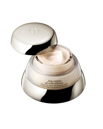 Advanced Super Revitalizing Cream