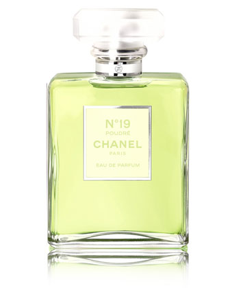 N°19 Eau de Parfum Spray 1.7 oz.