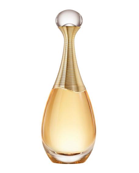 J'adore Eau de Parfum, 3.4 oz.