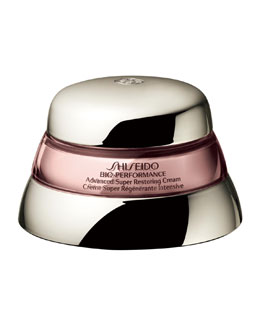 Shiseido BioPerformance Restoring Cream