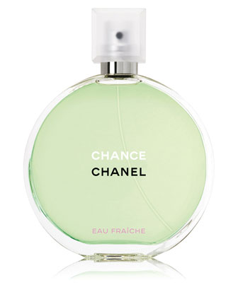 CHANCE EAU FRA??CHE Eau de Toilette Spray 3.4 oz.