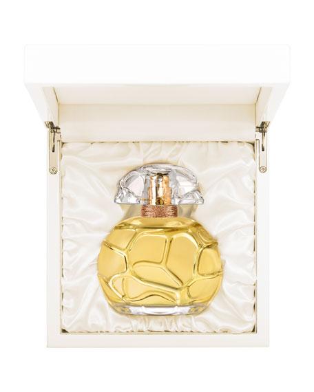 Quelques Fleurs L'Original Eau de Parfum, 0.5 oz.