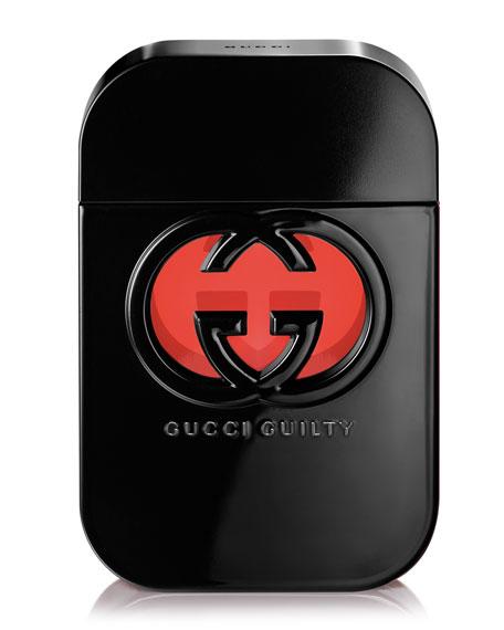 Gucci Guilty Black Eau de Toilette, 2.5oz
