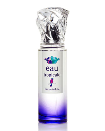Eau Tropicale Eau de Toilette, 100mL