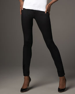 J Brand Jeans Pitch Denim Leggings