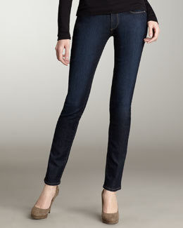 Paige Denim Skyline Fountain Skinny Jeans