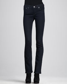 Ballad Slim Boot-Cut Jeans