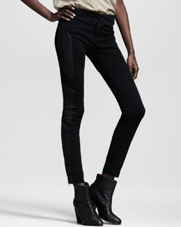 Rag & Bone Berliner Stretch Leggings