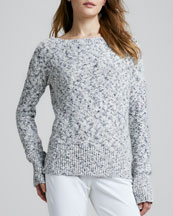 Theory Fretta Knit Sweater