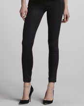 J Brand Ready to Wear Angela Coated Pants